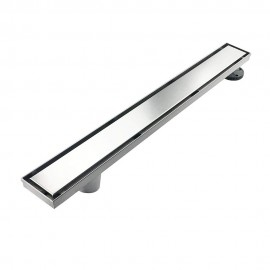 12 24 32 36 40 48 Inch Stainless Steel Linear Shower Drain Floor Drain Bathroom
