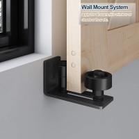 Adjustable Floor Guide 8 Setup Options Stay Roller Flush Bottom Design