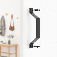 Door Handle Solid Steel Pull For Sliding Barn Door