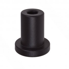 WinSoon  1.96 inch Spacer For Flat Track  Sliding Barn Door Hardware  Assemblies Steel