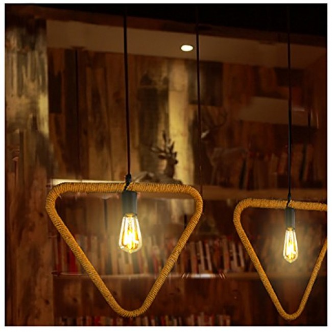 edison pendant lighting. WinSoon 1PC Edison Modern Metal Simplify Bar Loft Pendant Lights Lamp Fixtures All Products Lighting