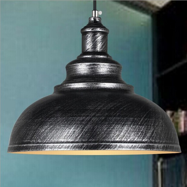 Wall Pendant Light: WinSoon 1PC Modern Style Metal Ceiling Lamp Wall Vintage