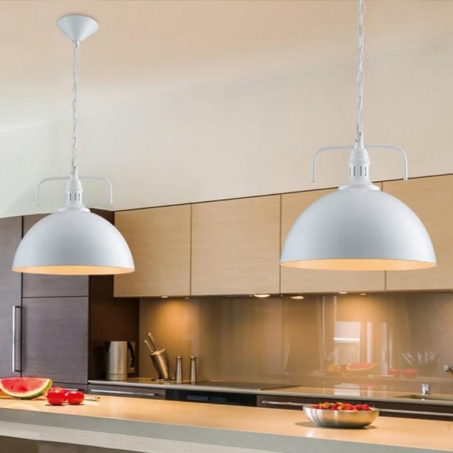 antique pendant lights. WinSoon 30cm Industrial Metal Pendant Light Antique Style Lampshades Lights Fixtures