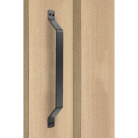 WinSoon Big Size Black Iron Gate Shed Pull Door Handle Sliding Barn Door Hardware All Products