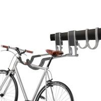 Winsoon Horizontal Bike Hook Kit Garage Storage Rack Organization Hanger Holders Bicycle