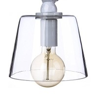 WinSoon Industrial Pendant Light Bar Loft Bird Resin Glass Shade like Swan Shade Fixture All Products