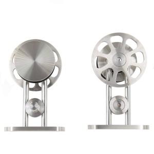 Roller For Sliding Barn Door Spoke Hanger Stainless Steel 304