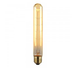WinSoon Vintage Edison T185 Filament Antique Bulb Incandescent Light , 40W (E27)