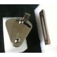 WinSoon Wood Door Gate Lock Pull Door Solid Stainless Steel Sliding Barn Door Hardware All Products