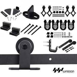 Rollers & Handles & Accessories